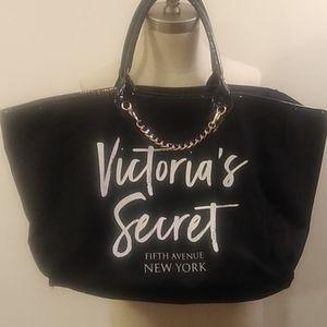 Victoria's Secret Fashion Shopper Tote Bag